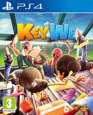 KEYWE – PS4