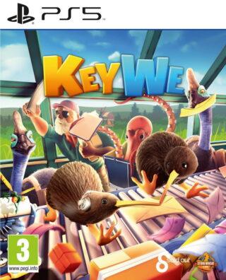 KEYWE – PS5