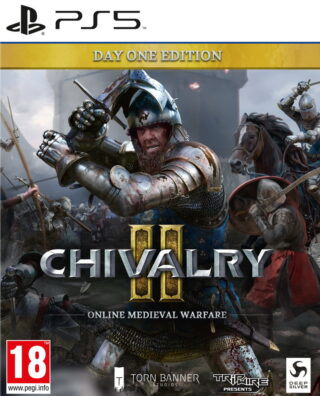 CHIVALRY 2 – PS5