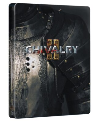 CHIVALRY 2 STEELBOOK EDITION – PS5