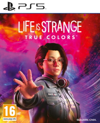 LIFE IS STRANGE TRUE COLORS – PS5