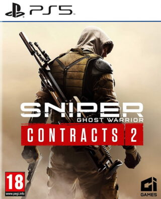 SNIPER GHOST WARRIOR CONTRACTS 2 – PS5