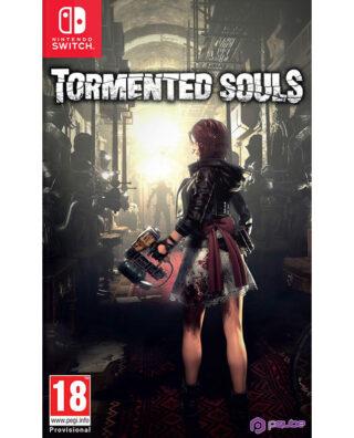 TORMENTED SOULS – Nintendo Switch