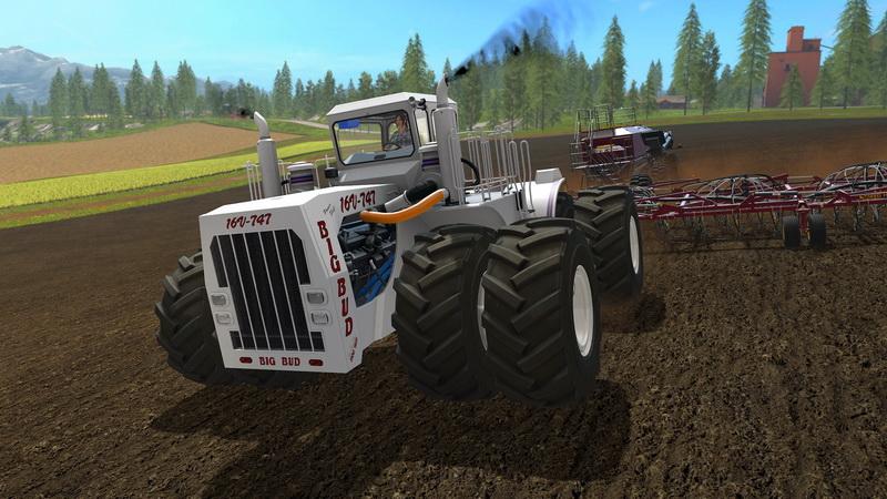 FARMING SIMULATOR 17 AMBASSADOR EDITION 2