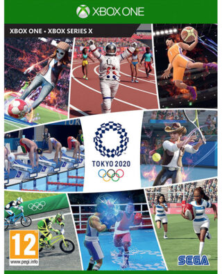 OLYMPIC GAMES TOKYO 2020 – Xbox One