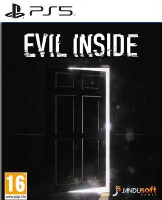 EVIL INSIDE – PS5