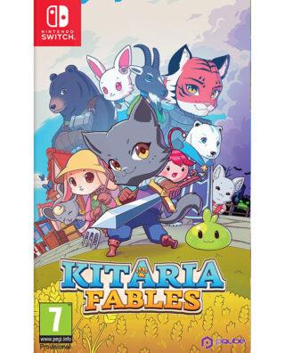 KITARIA FABLES – Nintendo Switch