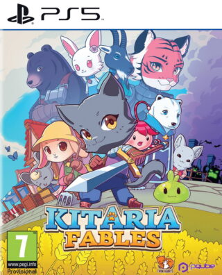 KITARIA FABLES – PS5