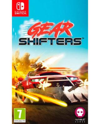 GEARSHIFTERS – Nintendo Switch