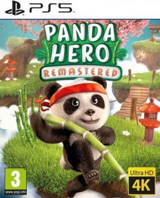 PANDA HERO REMASTERED – PS5