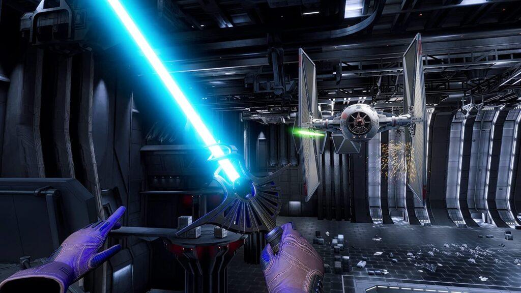 VADER IMMORTAL A STAR WARS VR SERIES 3