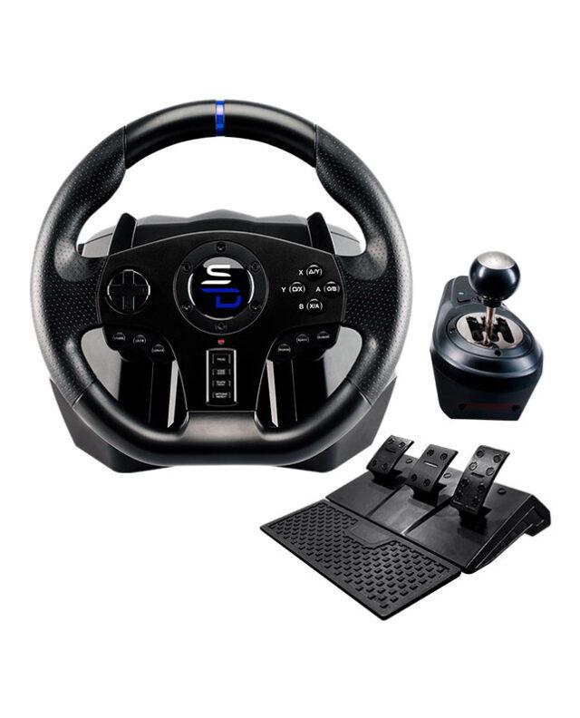 VOLANTE SUPERDRIVE GS 850 X DRIVE PRO SPORT 3701221702168