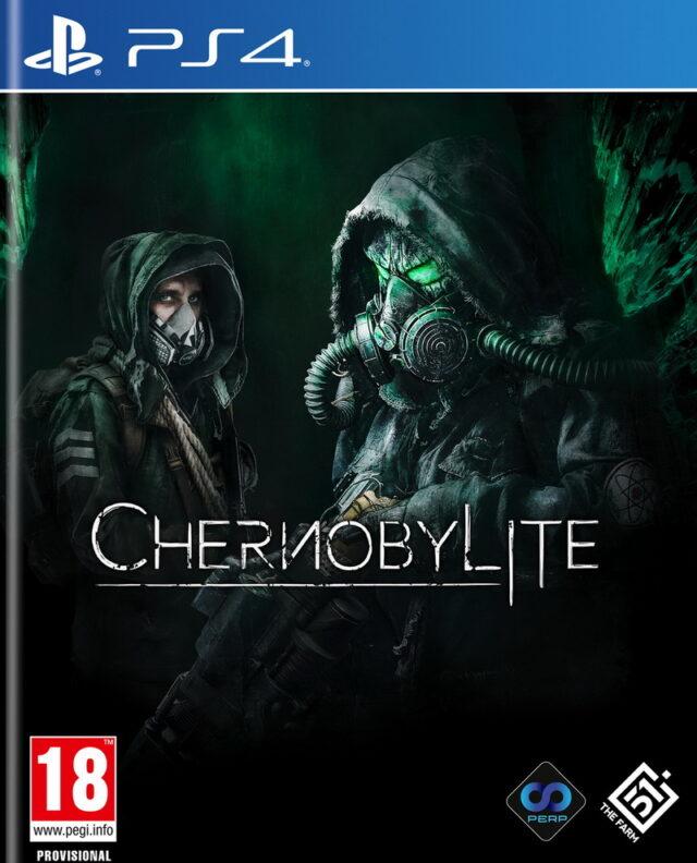 CHERNOBYLITE – PS4
