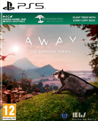 AWAY THE SURVIVAL SERIES – PS5