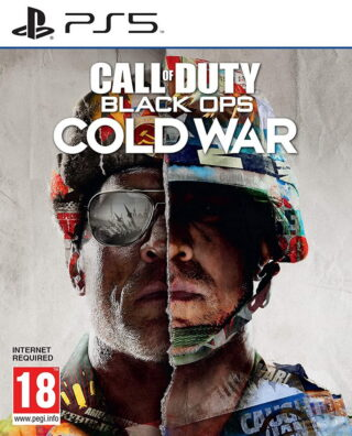 CALL OF DUTY BLACK OPS COLD WAR – PS5