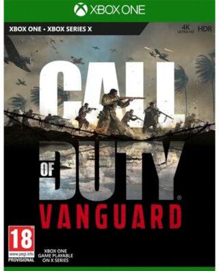CALL OF DUTY VANGUARD – Xbox One