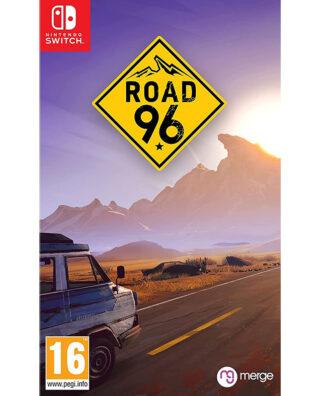 ROAD 96 – Nintendo Switch