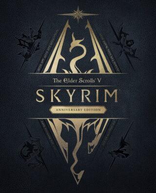SKYRIM – ANNIVERSARY EDITION – PS4