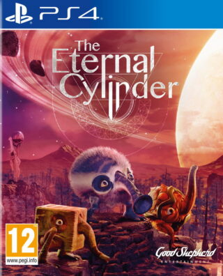 THE ETERNAL CYLINDER – PS4